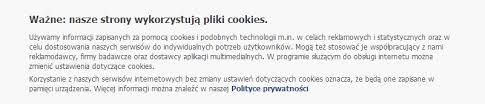 Golmar s.c. Grzegorz Olszyna Jan Grudziński Rafał Topolski - Miejsca. - noScriptCookie