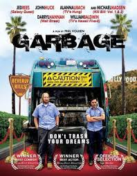 Garbage (2012) [Vose]