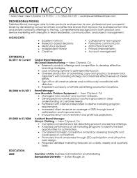Resume Definition Campaign Manager Resume Sample Free Resume Example And Writing