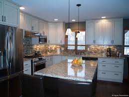 Kitchen Cabinet Top Decor by Kitchen Cabinet Granite Top Kitchen Design