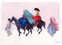 Pictura din timpul dinastiei Joseon Images?q=tbn:ANd9GcTQeYUrpES8wwjwNqskhJhBUNy3JIYR9mLMbI6SLnLJGnE85D5Byg