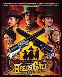 Truyền Thuyết Của Helland#8217;s Gate Một Âm Mưu Người Mỹ The Legend Of Hell's Gate: An American Conspiracy 2011