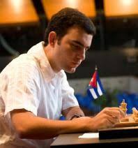 Leinier Domínguez llegó a los 2726 puntos Elo
