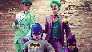 neil patrick harris reveals halloween costumes as his family goes