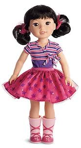 amazon black friday dolls amazon com american welliewishers emerson doll toys u0026 games