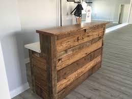 Custom Studio Desks by Receptionist Desks Best Home Furniture Decoration