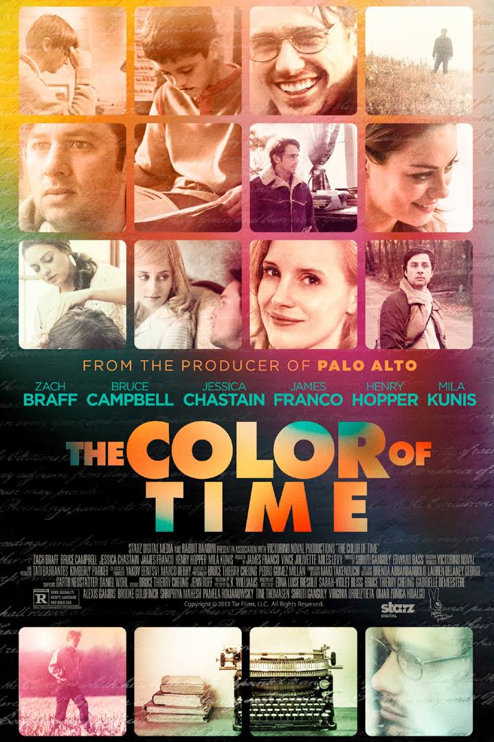 The Color of Time t1gstaticcomimagesqtbnANd9GcTQuQkAb8ZHKWXgM