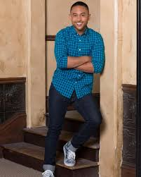 Tahj Mowry     s Dating Life          Baby Daddy      Star Talks Relationships