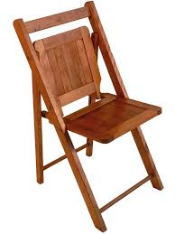 Wood Slat by Early Wood Slat Folding Chairs Set Of 4 For Sale At 1stdibs