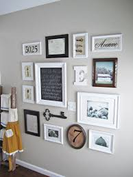 How To Make A Gallery Wall by Gallery Wall Inspiration For Home Office Lovely Pursuits