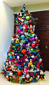 disney christmas ideas i love that tree must try want