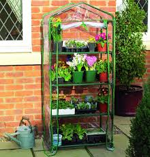 grow fresh herbs u0026 veggies indoors with a tabletop greenhouse