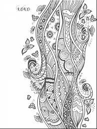 impressive difficult coloring pages printable with