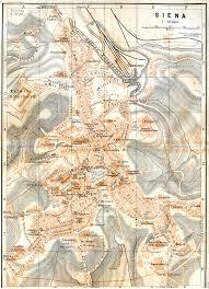 Tuscany Map Free Maps Of Tuscany