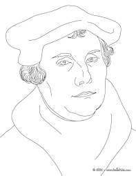 coloring pages of martin luther king coloring page 1 martin