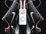 Apple e Nike se unem para criar tênis 'inteligente'