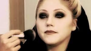 Halloween Vampire Look Twilight New Moon