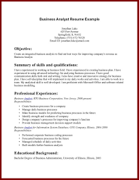 job objective sample resume objective in resume for business administration free resume 16 career objective examples for insurance company sendletters info
