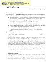 Administrative Assistant Resume Sample  resume template marketing     Administrative Skills For Resume  resume for administrative       administrative assistant resume sample