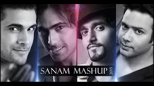 sanam mashup 2015 full video youtube