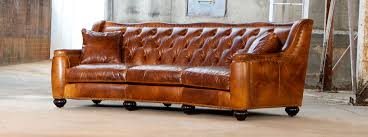 Carolina Leather Sofa by Classic Leather Furniture Discount Store And Showroom In Hickory Nc