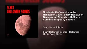 spooky halloween background free nosferatu the vampire in the halloween cave scary halloween