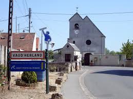 Vaudherland
