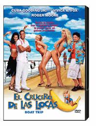 El crucero de las locas (2003) [Latino]