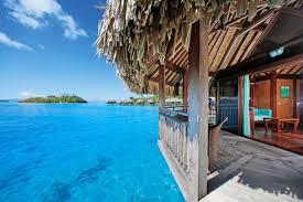 bora bora private island escape out of office tailor made