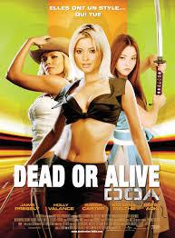 DOA – Vivo ou Morto – Dublado – 2005