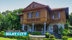 5 heritage sites to visit in silay city negros occidental the