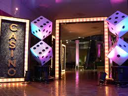 decor las vegas theme party decorations home decor interior