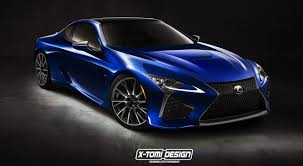 lexus lc pricing what will the lexus lc f look like lexus enthusiast