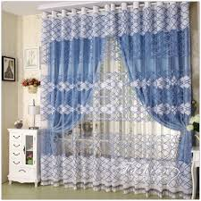 fresh curtain ideas for extra large windows 17450
