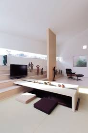 Dining Living Room Furniture Modern Designs Revolving Around Japanese Dining Tables