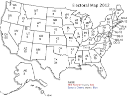 Blank State Map Of Usa by Usa Map To Color My Blog