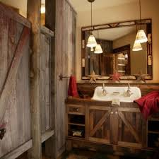 25 cozy rustic bathroom natural design and images bathroom bathroom furniture 25 cozy rustic bathroom natural design and images awesome pendant bathroom lightings