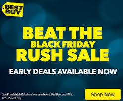 are best buy black friday deals available online best buy offers four 2016 black friday deals early in beat the