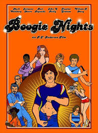 Boogie Nights (1997) pelicula hd online