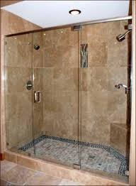 Shower Stall Design Ideas - Bathroom shower stall designs