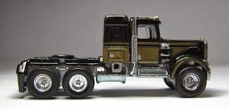kenworth models first look wheels retro entertainment u002775 kenworth w900