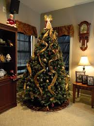29 inspirational christmas tree decorating ideas 2017 u2013 2018 with