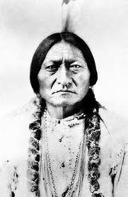 Sitting Bull Research Papers on the Experiences with Sioux Tribe Paper Masters