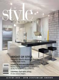 Pine Wood Kitchen Table 3200 Dufferin Street Unit 25 Style Manitoba Autumn 2016 By Style Manitoba Issuu