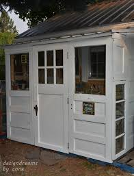 Smith Built Shed designdreams by anne the mini shed project aka i built a shed for 30