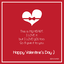valentine day quote our 10 favorite happy valentine u0027s day quotes investorplace