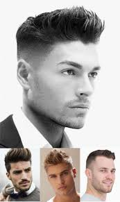 Trimmed Hairstyles For Men by 552 Best Men U0027s Haircut Images On Pinterest Hairstyles Menswear