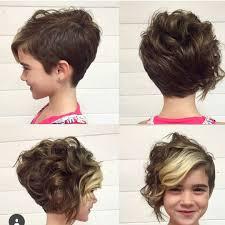 haircuts for curly hair kids fiidnt pixiecut on instagram u201c moltobellahairstudio