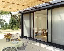 window treatment for glass door french door shades enjoy your patio