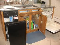free standing kitchen sink cabinet large double butler sink
